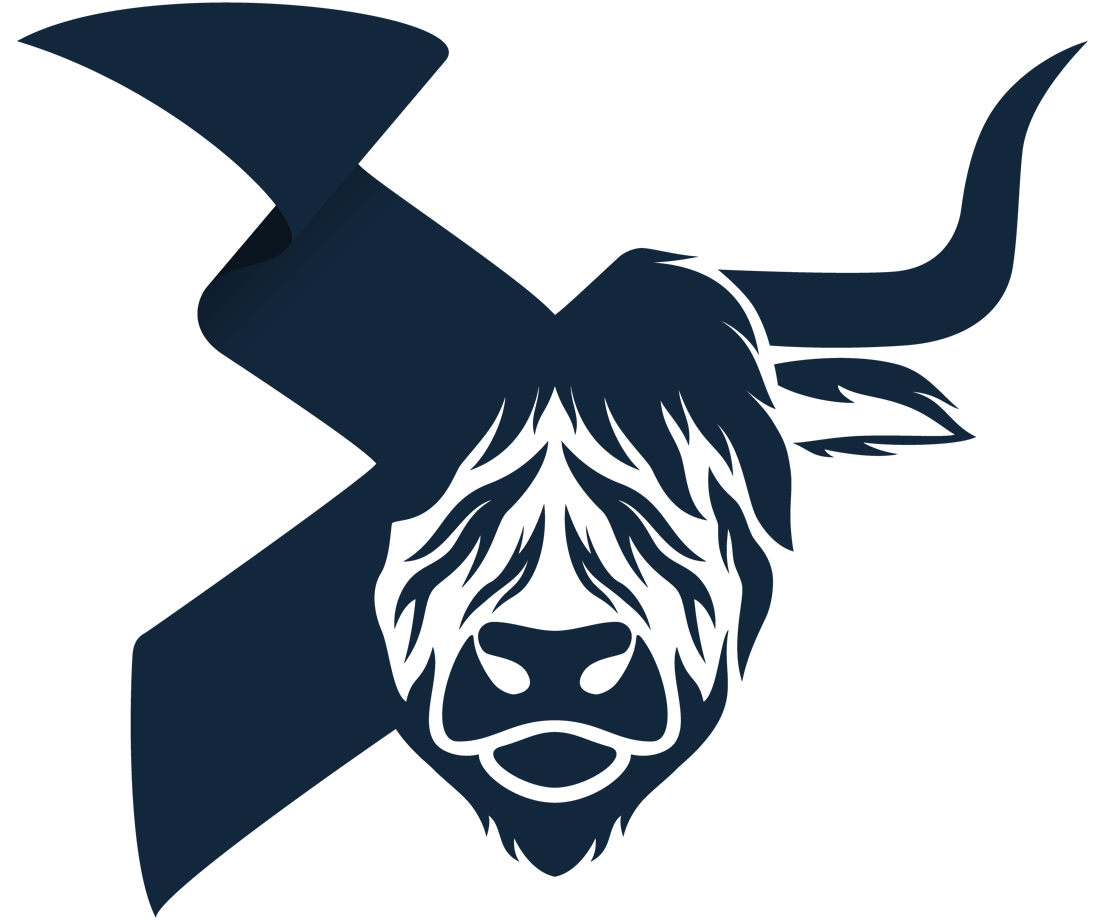 Discover Scotland Logo Intro